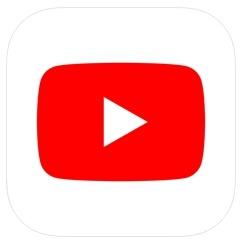 Riprodurre Youtube su HomePod app