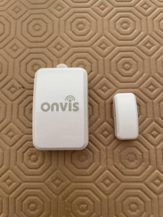 Sensore Onvis CT2 - prime impressioni
