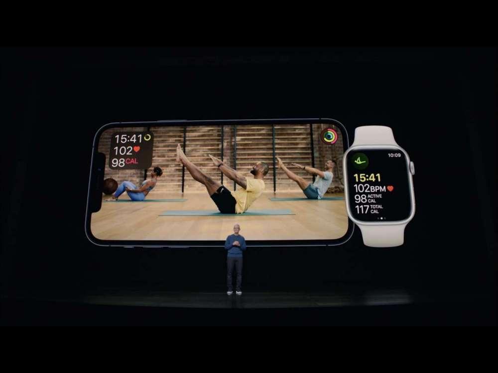 Apple Watch serie 7