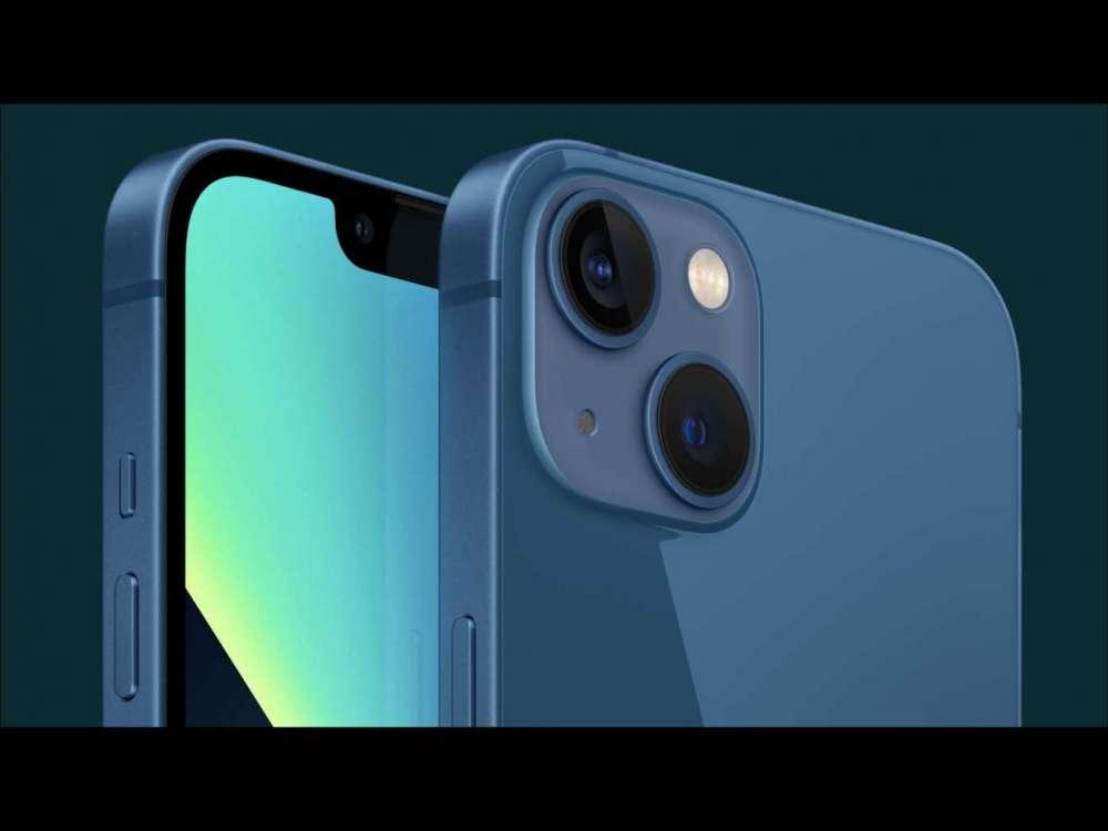 News sull'iPhone 13