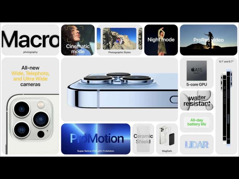News sull'iPhone 13 - 5