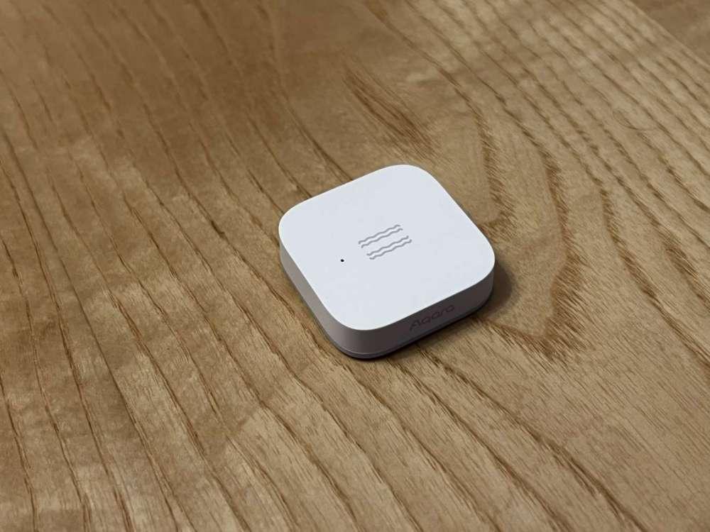 Sensore vibrazione Aqara senza scatola