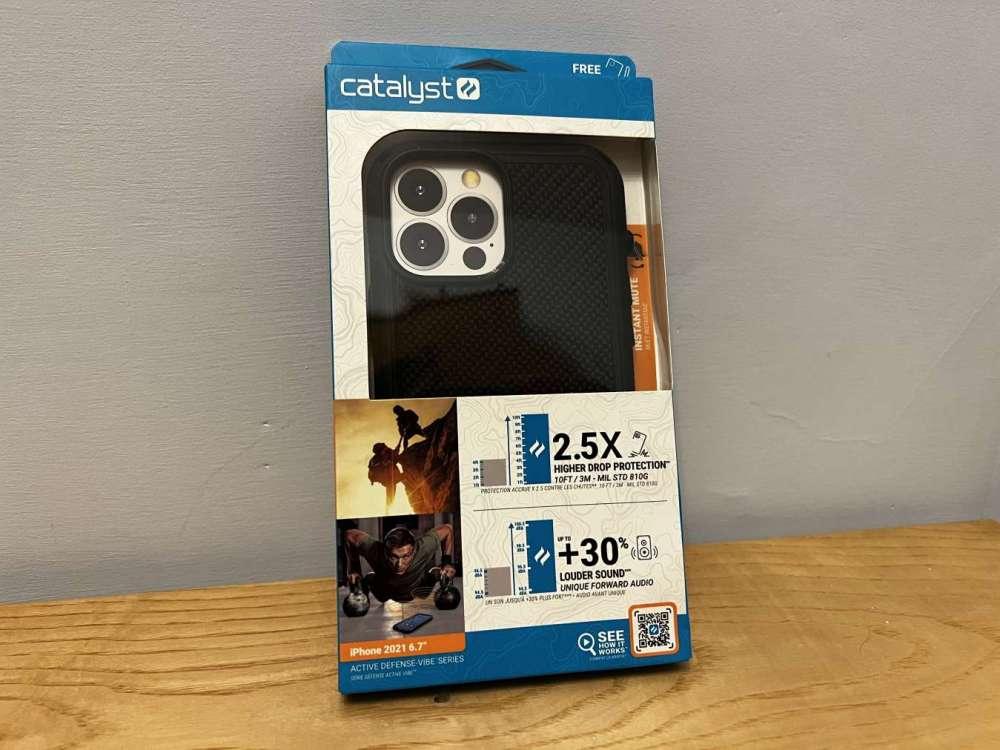 Catalyst Vibe per iPhone 13 pro max